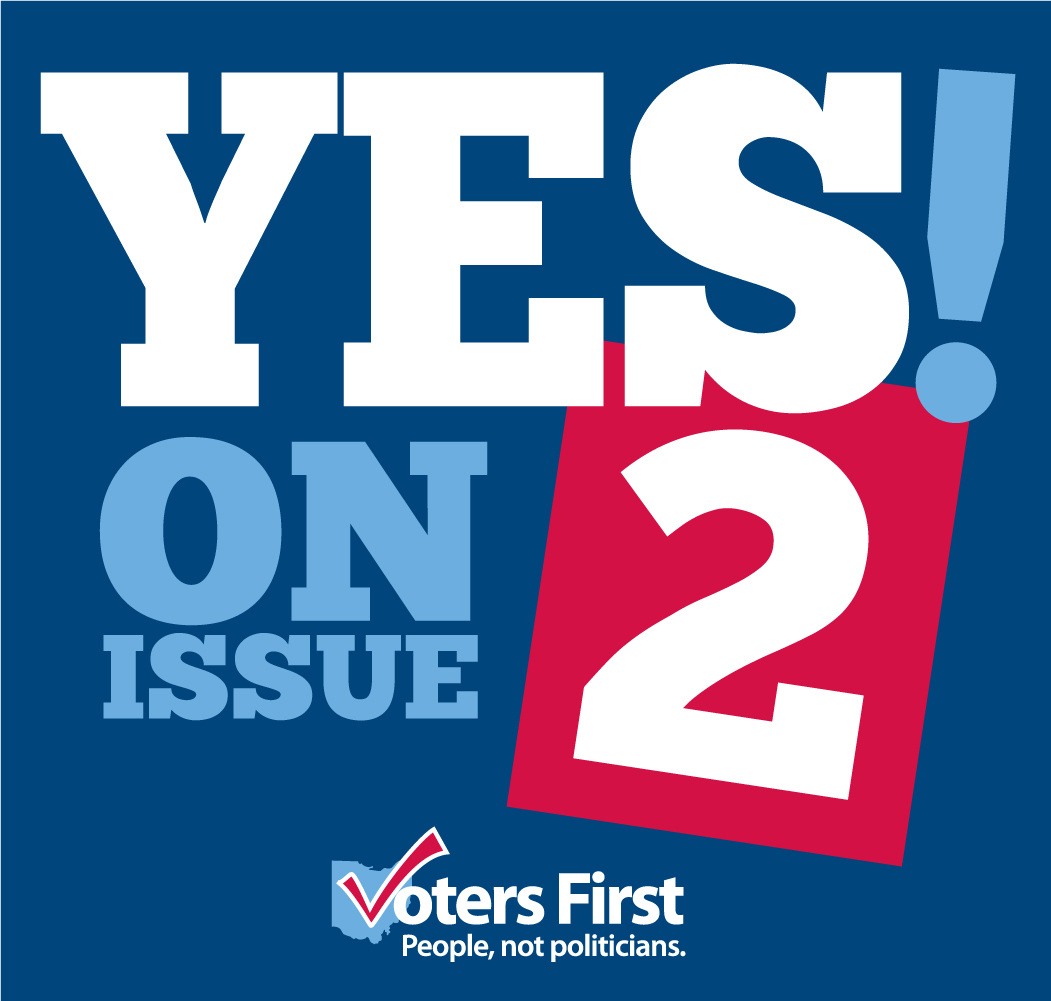 Voters First Logo