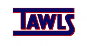 Tawls 2012 - Red and Blue